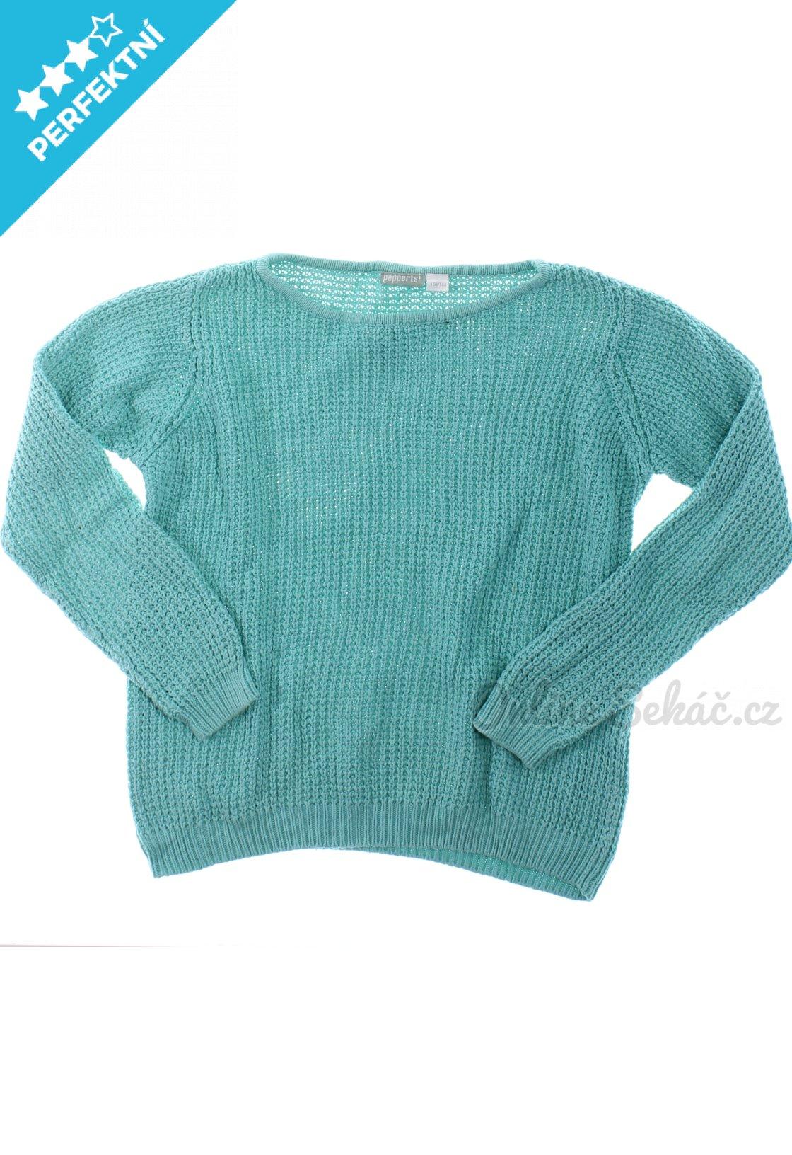Dětský letní svetr PEPPERTS 158 b7e066c5b1