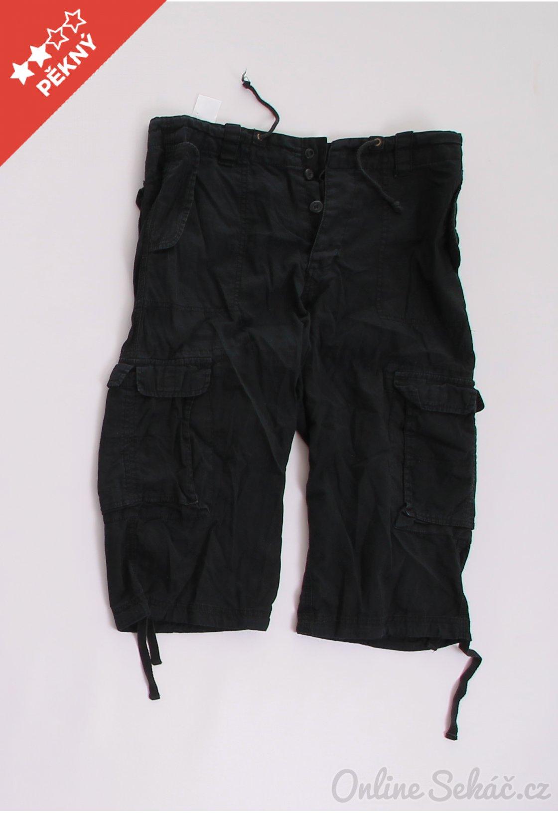 Second hand   Pánské   Kalhoty - Velikost  M c97f813cc4