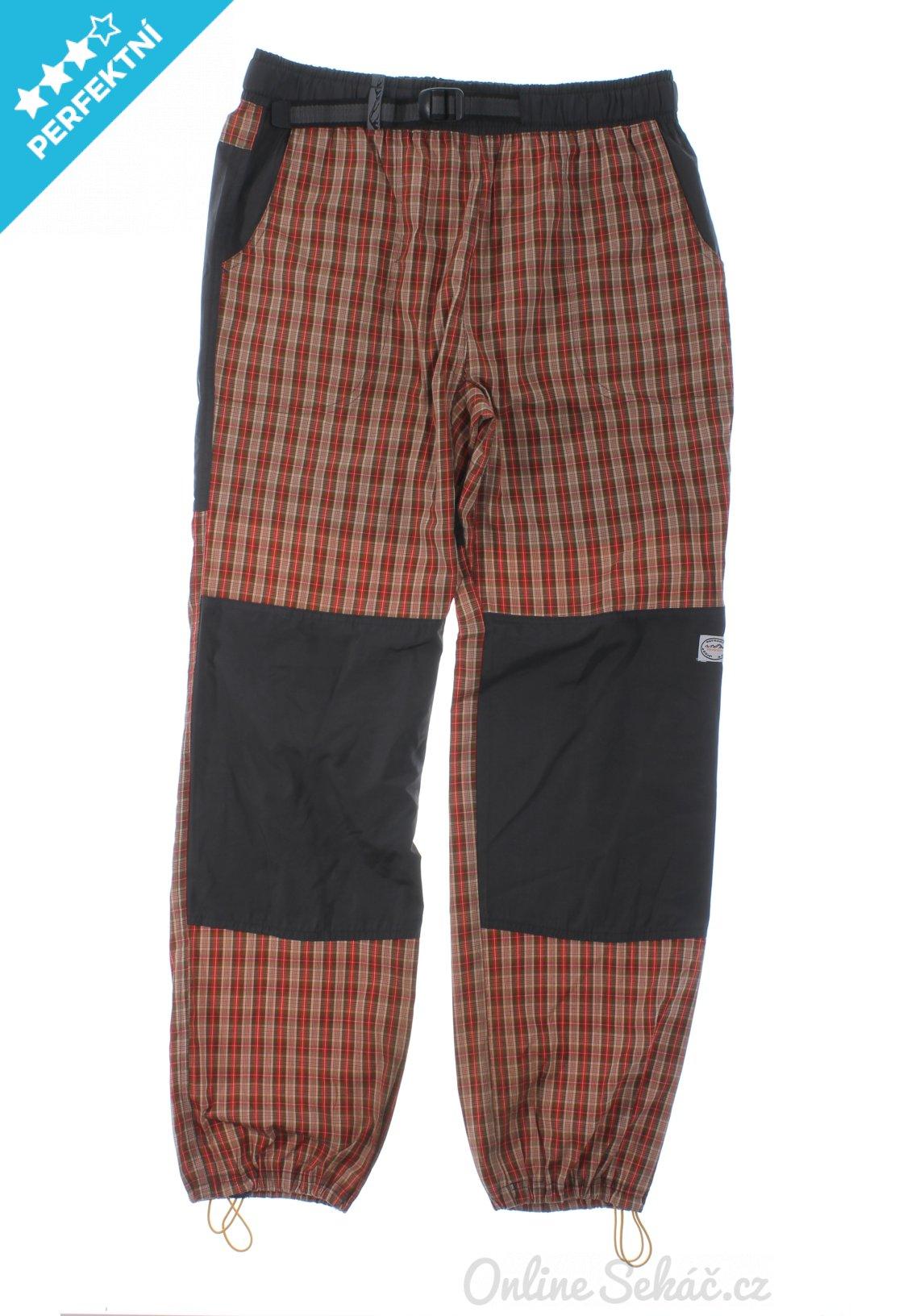 3f235bd0c360 Pánské plátěné kalhoty NEVEREST L