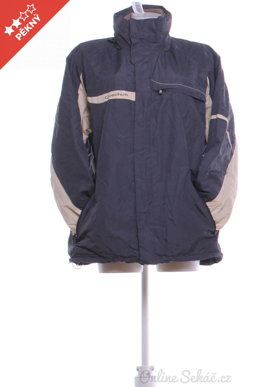 9f8fdb78173 Pánská zimní bunda DECATHLON L