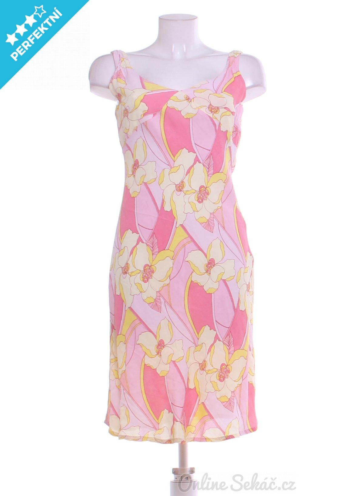 c13c6d034a8 Second hand   Dámské   Šaty dlouhé H M   Dámské letní šaty H M XS ...