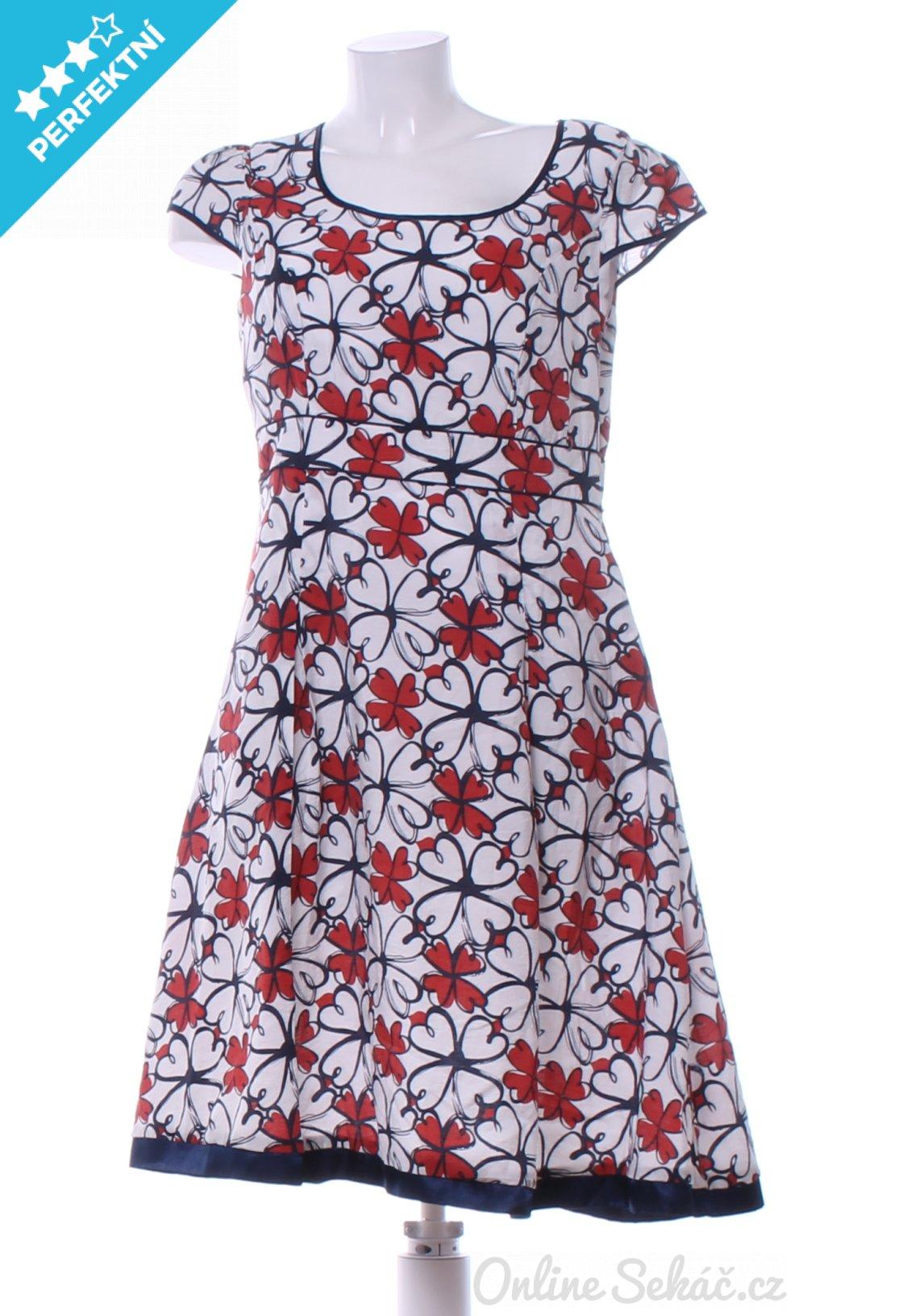 Second hand   Dámské   Šaty dlouhé   Dámské letní šaty GATE L cf881e60f0