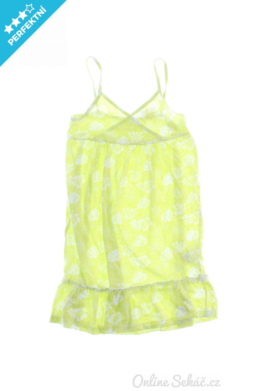 Dětské šaty se zdobením PEPPERTS 146 5a4563fa6b
