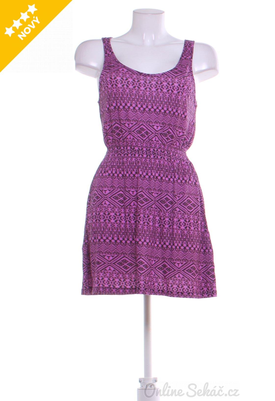 Dámské letní šaty GATE nový L c5e01d8893