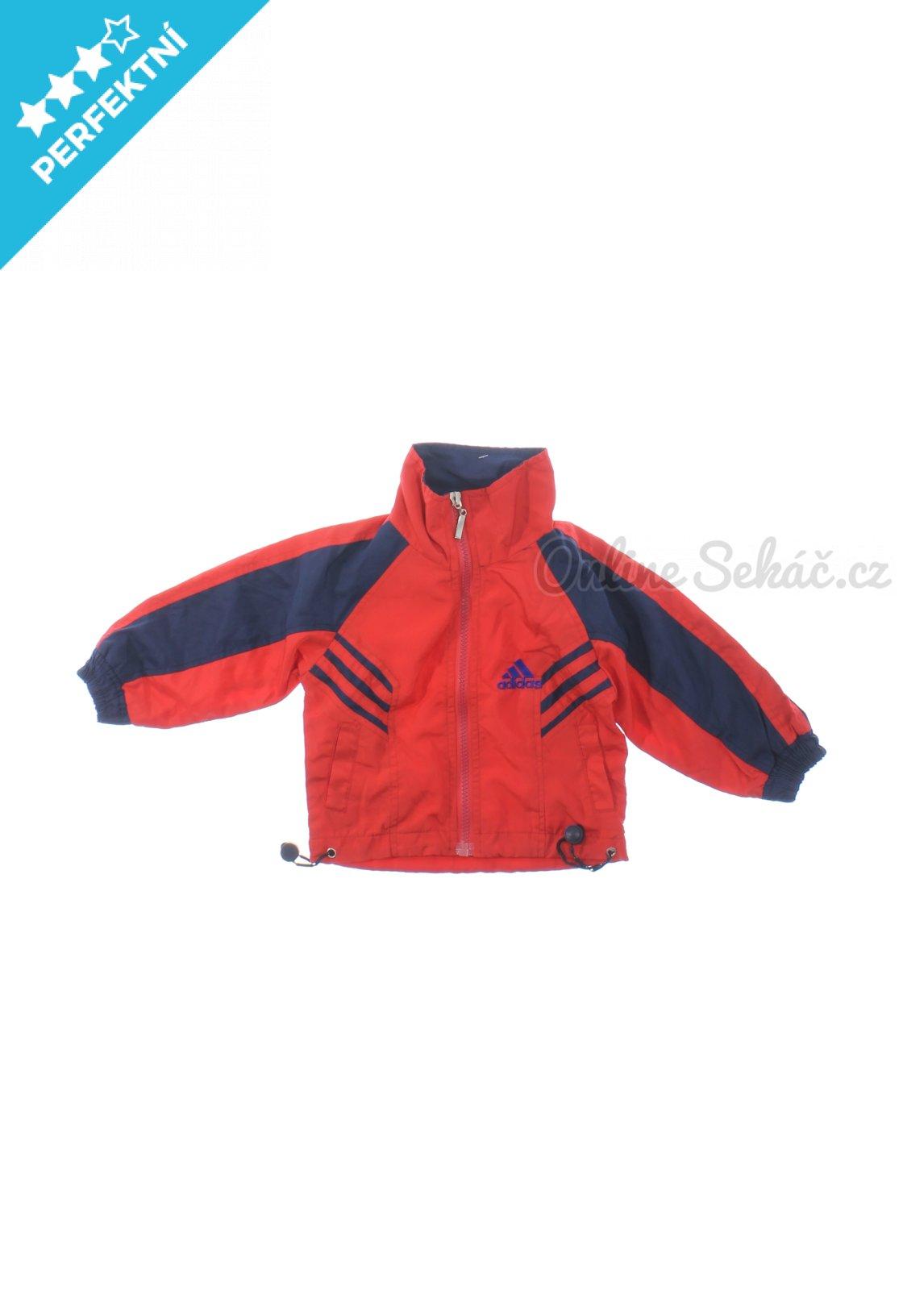 e5ec4868a91 Kojenecká jarní či podzimní bunda kabát xxx 80