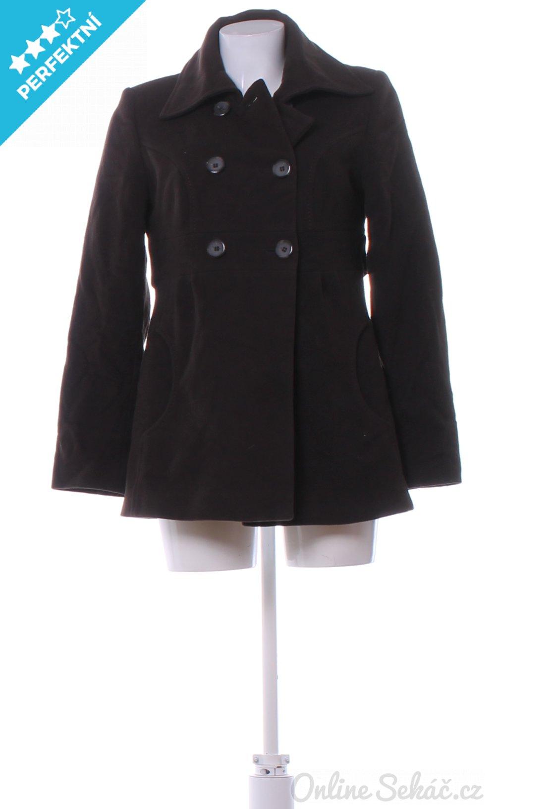 7bebf69033d Dámský jarní či podzimní kabát xxx XS