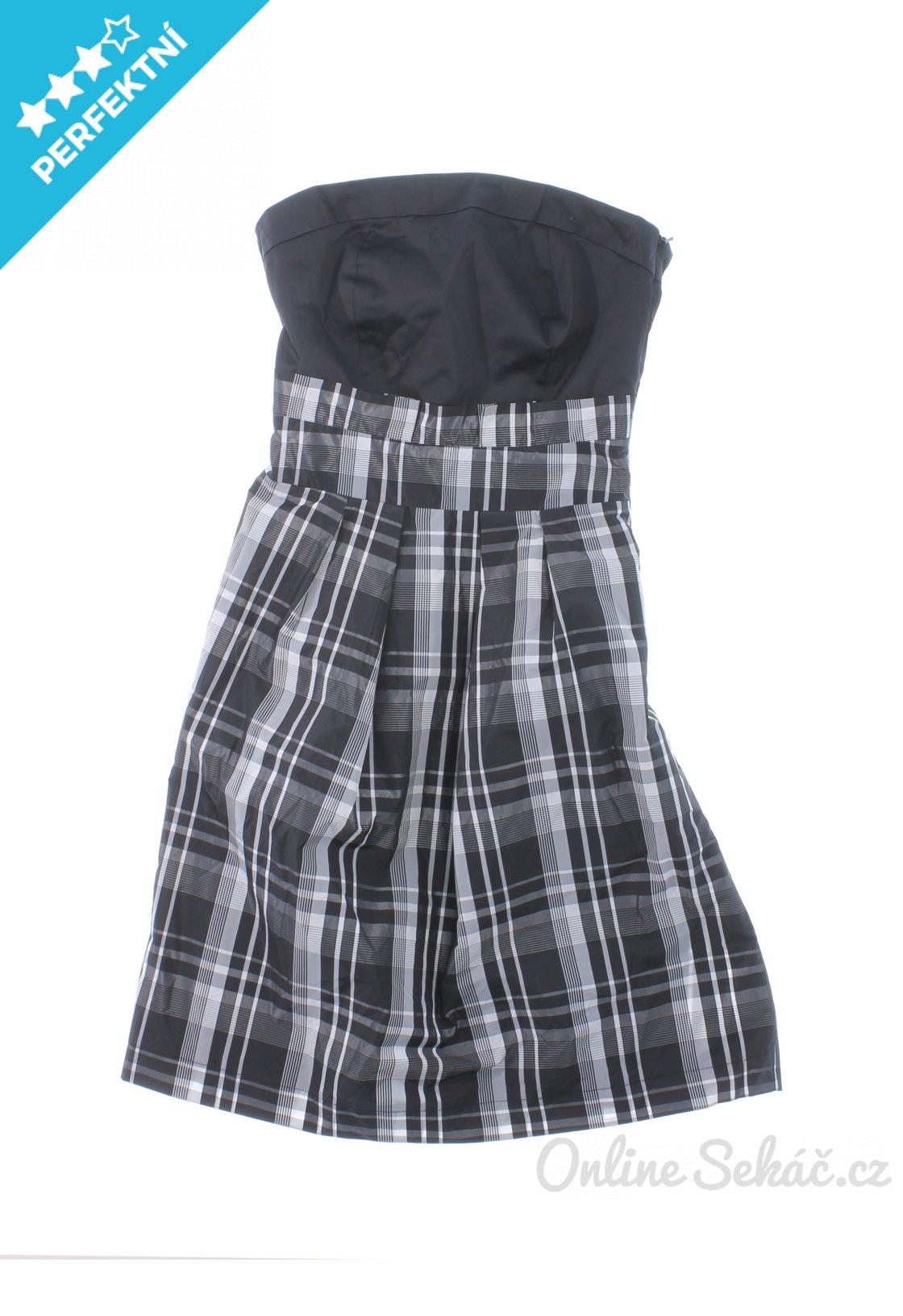 Dámské večerní šaty RESERVED XS 39f817d870