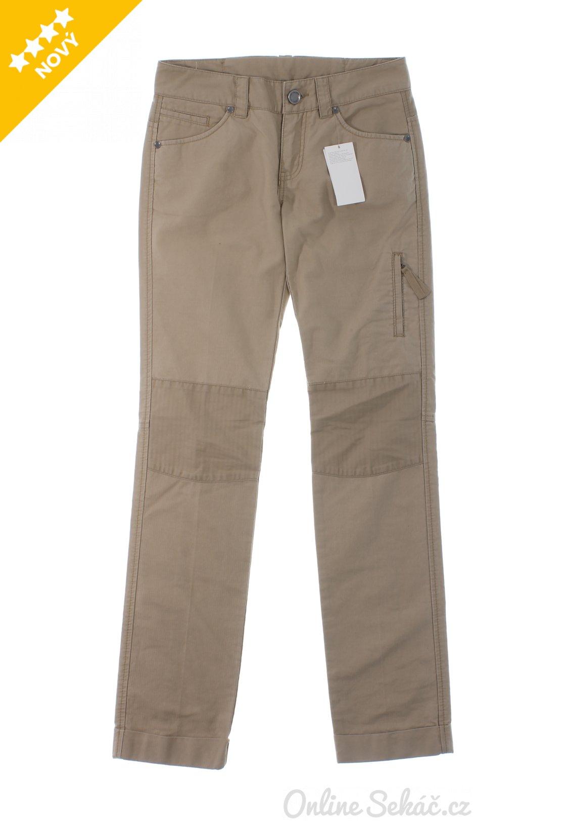 Dámské plátěné kalhoty MEXX nový XXS bf4bbdcadd
