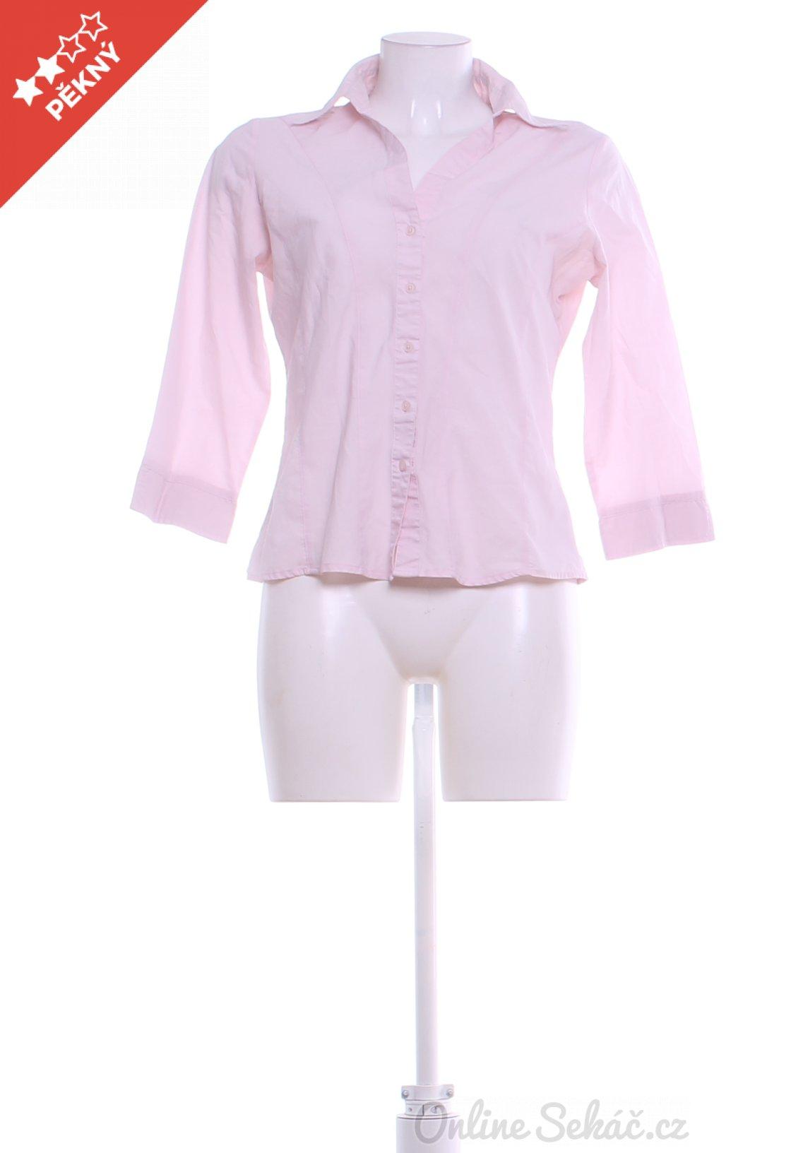 Second hand   Dámské   Košile   Dámská elegantní košile TU M ad24dcb15a