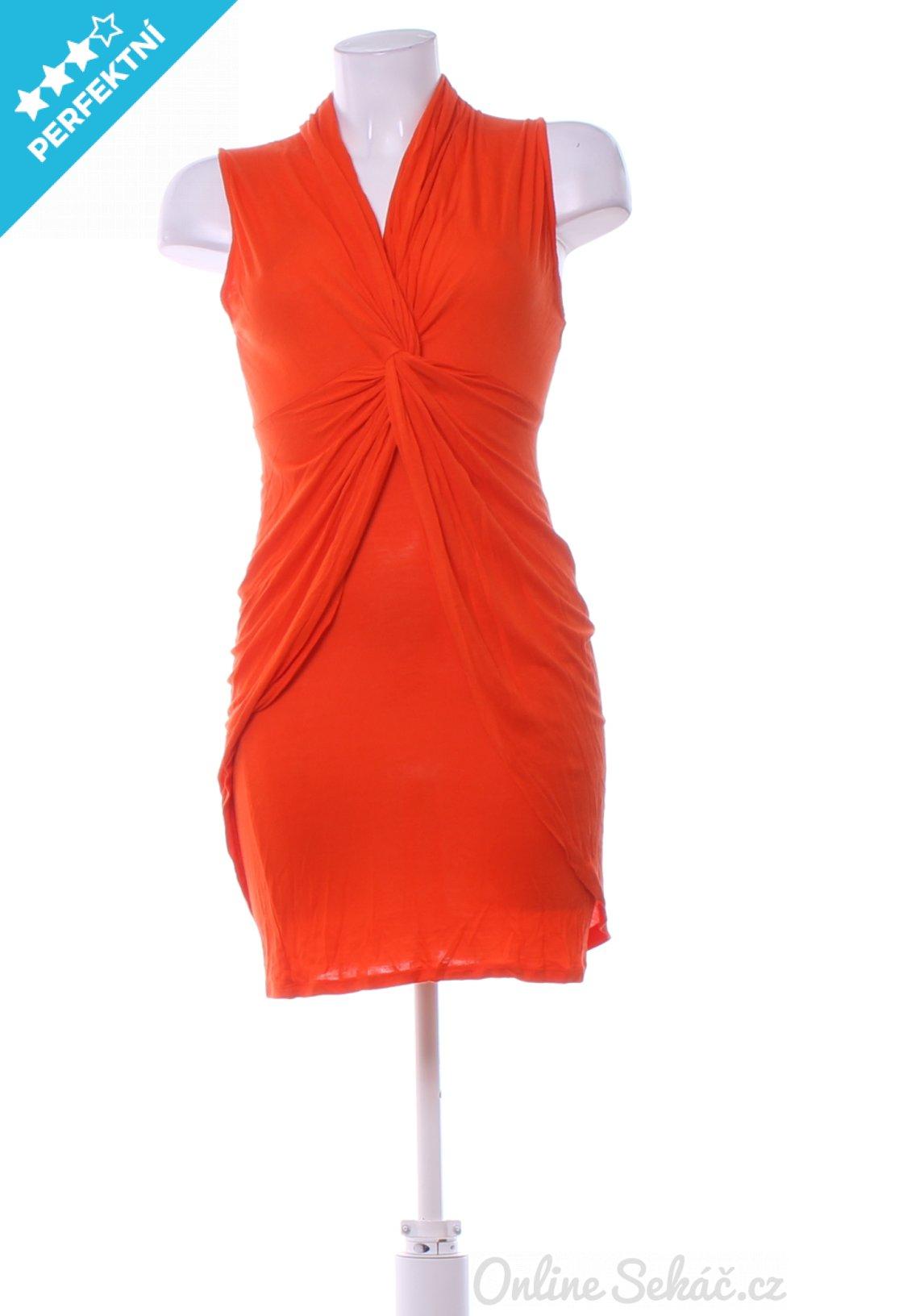 fd03a33cce2 Second hand   Dámské   Šaty krátké   Dámské letní šaty AMISU XS ...