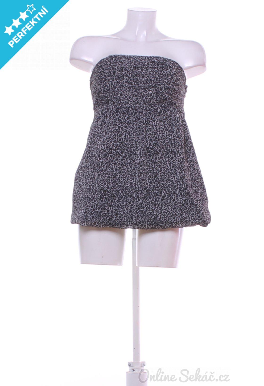Second hand   Dámské   Šaty krátké   Dámské letní šaty RESERVED XS ... 4b06795021