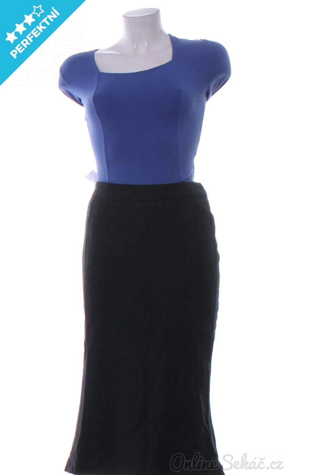 Second hand   Dámské   Sukně dlouhé H M   Dámská dlouhá sukně H M ... 899b67b97c