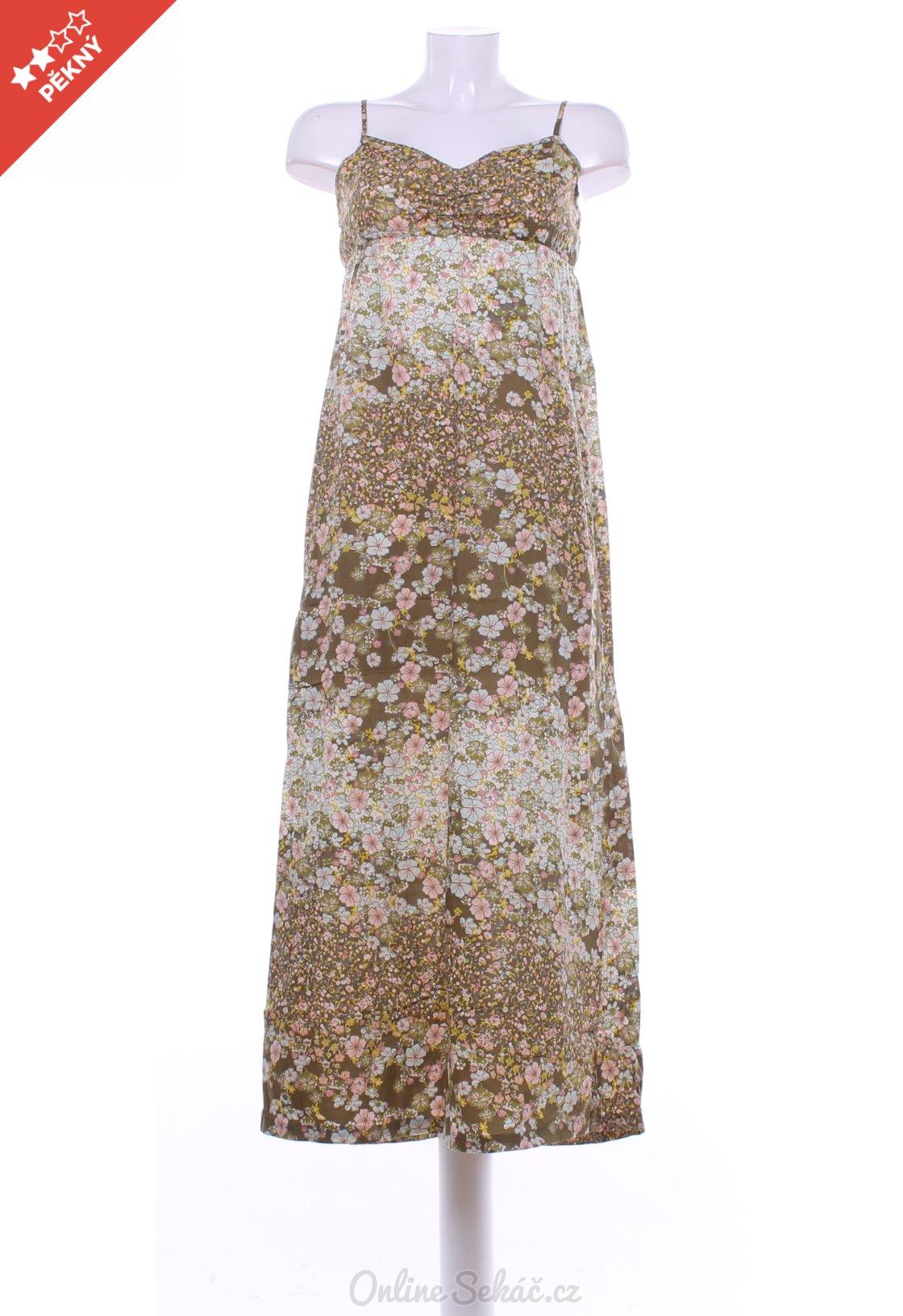 37288a07002 Second hand   Dámské   Šaty dlouhé   Dámské letní šaty H M XS