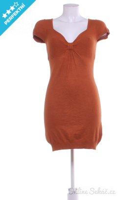 2edacc866956 Second hand   Dámské   Šaty krátké   Dámské úpletové šaty ORSAY XS ...
