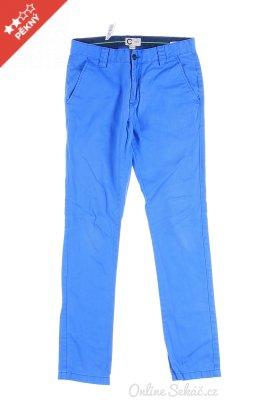 Second hand   Pánské   Kalhoty   Pánské plátěné kalhoty CUBUS W28 ... 8ec97551e3