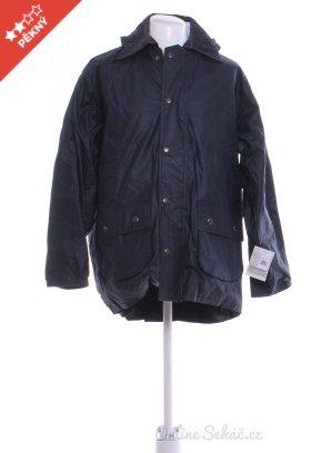 Pánský jarní či podzimní kabát TCM M c1731ce8a2e