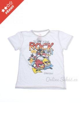 aed82a4c7d25 Dětské tričko s krátkým rukávem ZARA BOYS 140