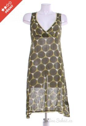 d8df2571892 Second hand   Dámské   Šaty krátké   Dámské letní šaty ROCKY XS ...