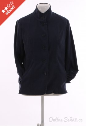 ce8dd039284 Dámský jarní či podzimní kabát KINGFIELD M
