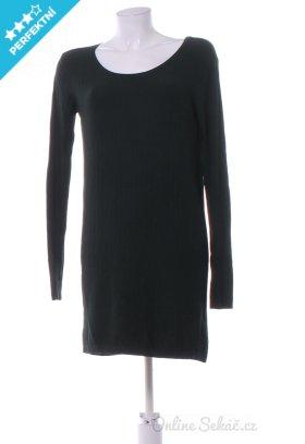 Dámské úpletové šaty ESMARA M b97857695ee