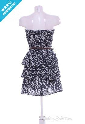 Second hand - Velikost  36 - Materiál  BAVLNA   Dámské letní šaty ... 9e0c73dbee