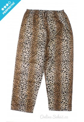 Second hand   Dámské   Kalhoty   Dámské pyžamové kalhoty kraťasy C A ... 20c85da0f0f