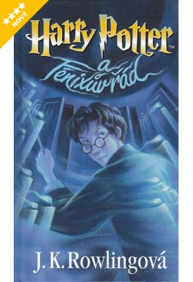 Harry Potter a Fénixův řád 5