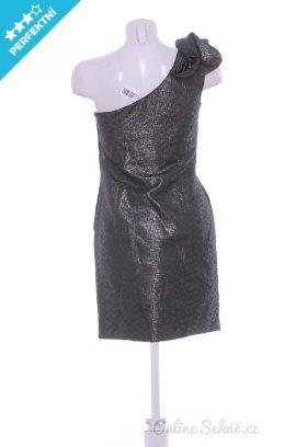 Second hand   Dámské   Šaty krátké   Dámské večerní šaty H M S ... 1cca2264dc