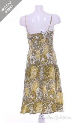 4ff66903124 Second hand   Dámské   Šaty dlouhé H M   Dámské letní šaty H M S ...