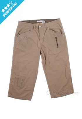 Second hand   Pánské   Kalhoty   Pánské plátěné kalhoty H.I.S nový ... 0b06bed35c