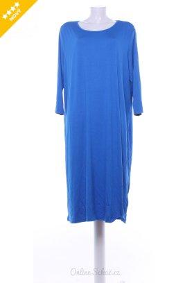 929fbe3094bb Dámské letní šaty BONPRIX nový 3XL