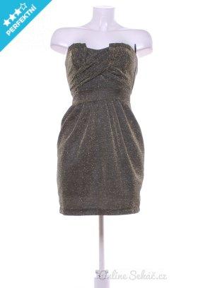 3555db9c1e4 Second hand   Dámské   Šaty krátké   Dámské večerní elegantní šaty ...