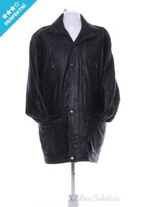 Pánský jarní či podzimní kabát JBC XL 75b3aa9b5d0