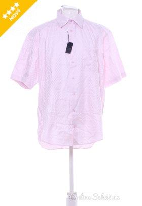 Second hand   Pánské   Košile   Pánská společenská košile MARCO ... 3894458736