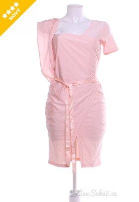 Second hand   Dámské   Šaty krátké   Dámské večerní elegantní šaty ... 9830b46837