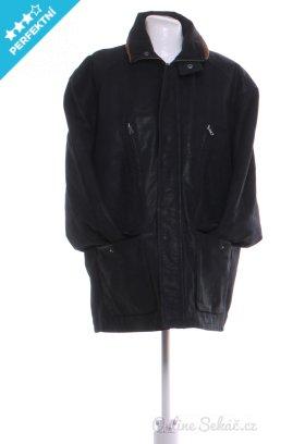 Pánská jarní či podzimní bunda xxx XL 837336e7e81