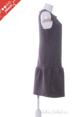 Second hand - Velikost  L - Střih  PROJMUTÝ   Dámské letní šaty GATE ... 67c725e4c3