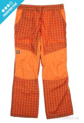2d2f29497ba9 Dámské plátěné kalhoty NEVEREST XXL