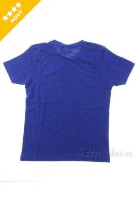 91d7768f2f1 Dětské tričko s potiskem HOT TUNA nový 146