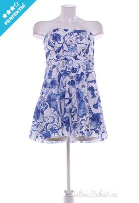 Second hand   Dámské   Šaty krátké   Dámské večerní elegantní šaty ... 1c486e21f4a