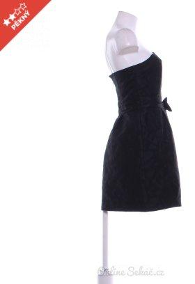 Dámské večerní šaty LINDEX XS a98d1657a4
