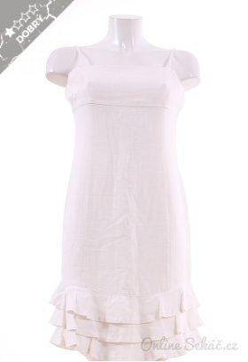 2e4bea0bd523 Second hand   Dámské   Šaty krátké   Dámské letní šaty ZARA L