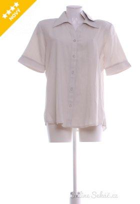 Second hand   Dámské   Košile   Dámská elegantní košile FRENCH ... 4fd50b89fa