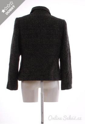 ... Dámský zimní kabát PAPAYA L 60a296a4391