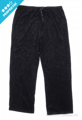 Dámské pyžamové kalhoty kraťasy EMOTIONS XXL 4621ba44bd