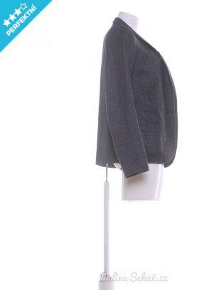 Dámský jarní či podzimní kabát LACOSTE S cde267c6ed