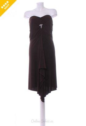 aa18d2ff1913 Second hand   Dámské   Šaty dlouhé   Dámské večerní šaty VITAMIN ...