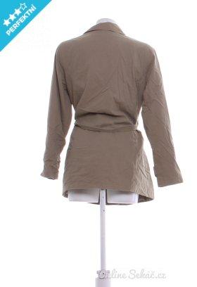 ... Dámský jarní či podzimní kabát PORT LOUIS M ccf434f04b