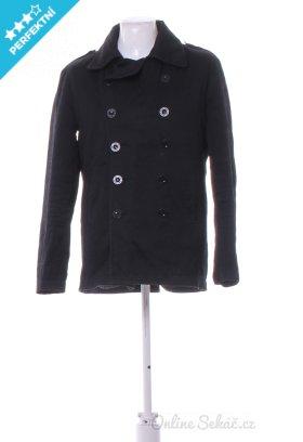 4b1c5ba6c8 Pánský jarní či podzimní kabát ZARA M