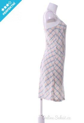 636dba542d2 Second hand - Velikost  XS - Střih  VOLNÝ   Dámské letní šaty H M XS ...